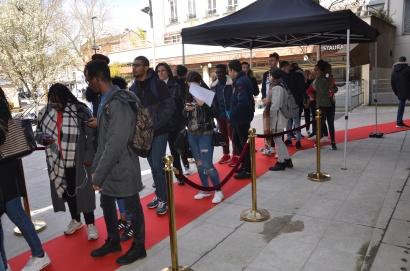 A Champigny Un Premier Salon Jobs D Ete Federateur Jeunesse